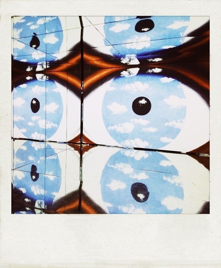 Magritte. Milan - Milano, Italy - picsfromlorenzo | ello