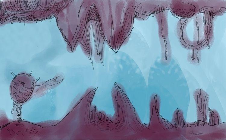 Shrouded Deep | Alternative tit - oltasisaman | ello