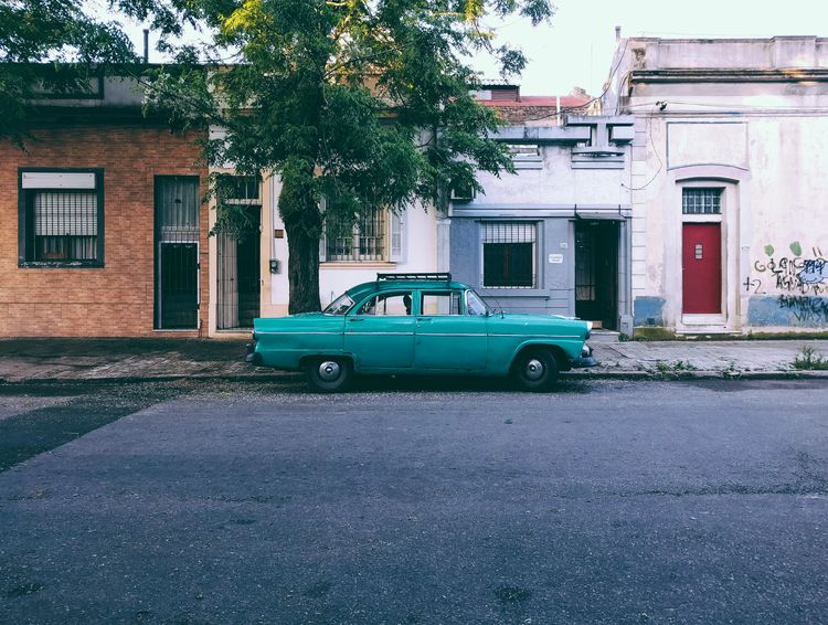 citizen - oldcar, car, streetphotography - fedodes | ello