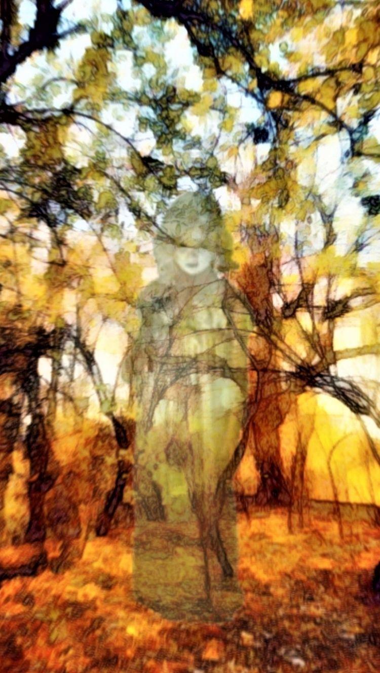 AGONY GARDEN - novaexpress93, garden - novaexpress93 | ello