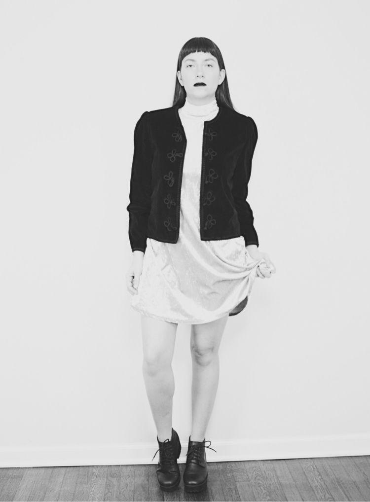 black velvet matador jacket hun - neoncart | ello
