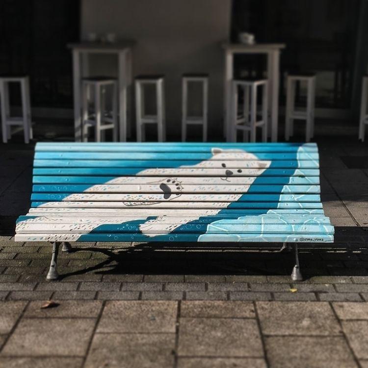 hope - Santander, streetart, street - antoniofse | ello