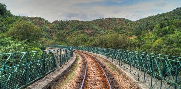 Trainroad France - trainrail, train - rvdkimmenade   ello