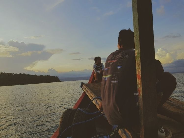 people Sarangani, Philippines - imeric | ello