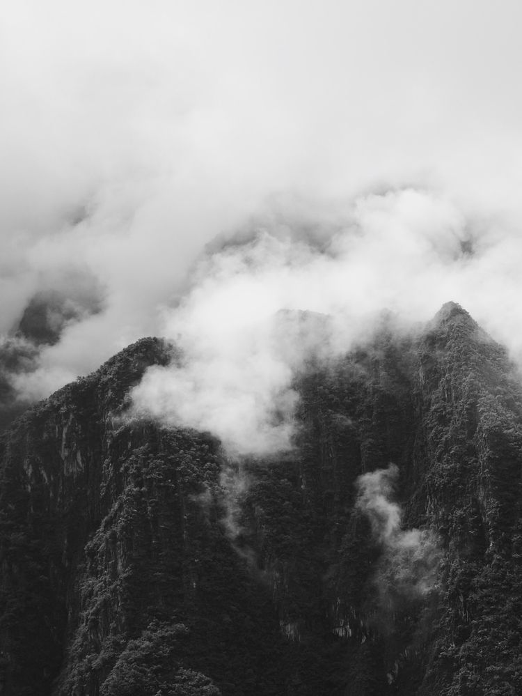 Peru, 2017 - peru, travel, bw, blackandwhitephotography - fabiennegutjahr | ello