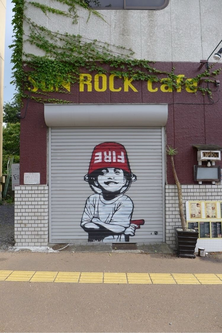 Nara, Japan - axelfifty | ello