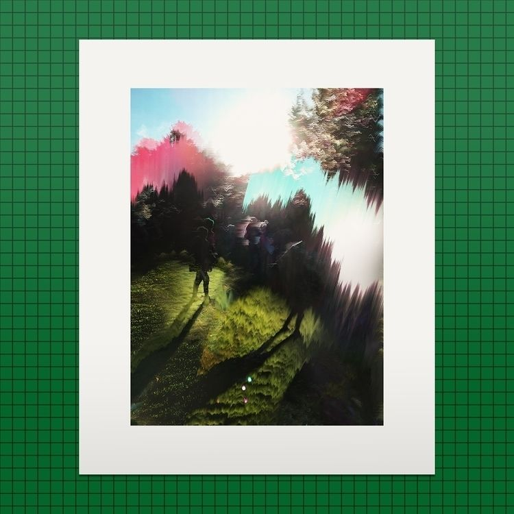 Testing. Thoughts - graphicart, artprint - gregsted | ello