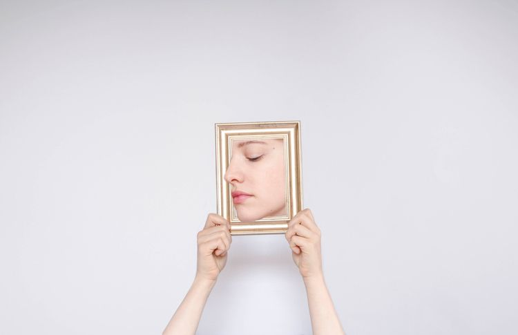 Framed - framed, contemporaryphotography - juliakraemer | ello