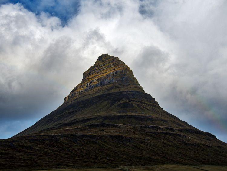 Kirkjufell, Iceland - Proabably - neilhoward | ello