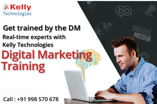 Digital Marketing Training Hyde - anebelly | ello