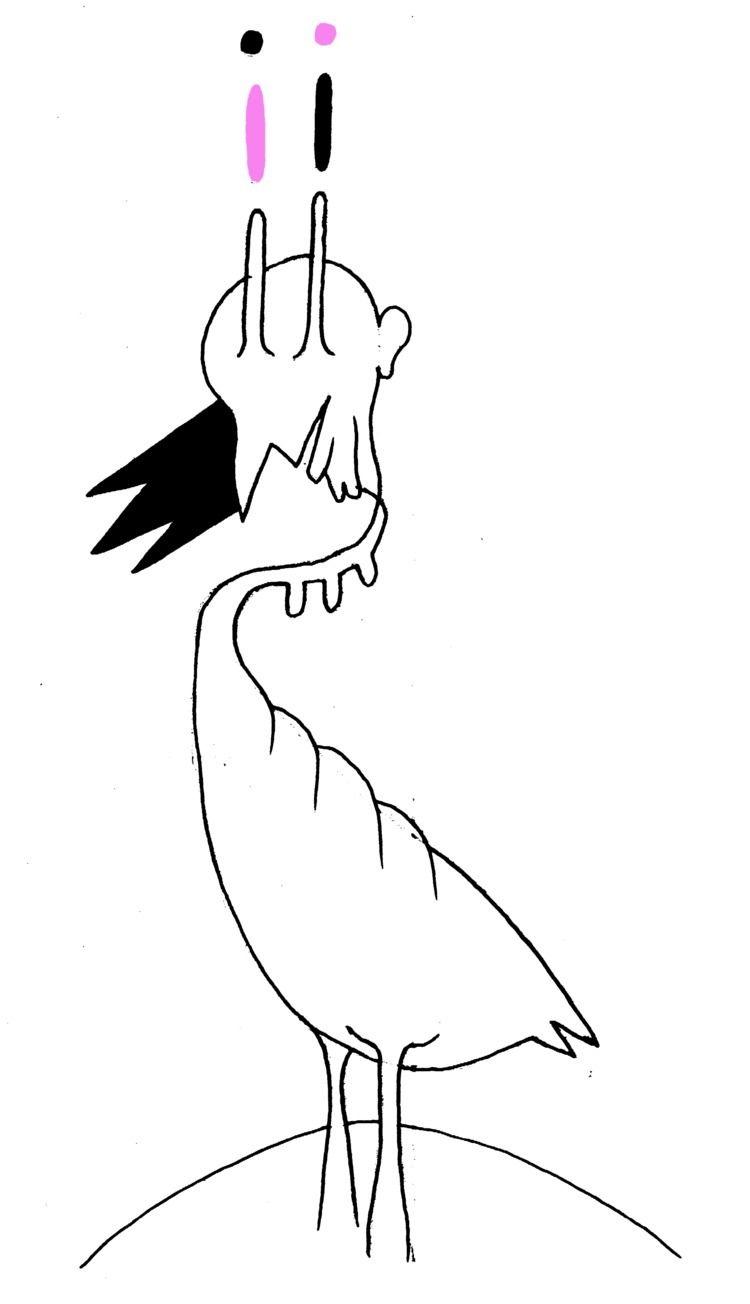 Ti babas le zoiseau des zeuille - labonneillustration | ello