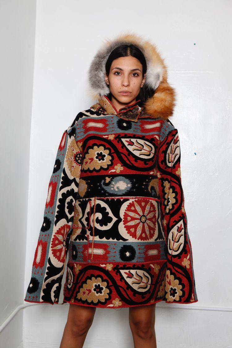 Finally girls model clothes - donkaka | ello
