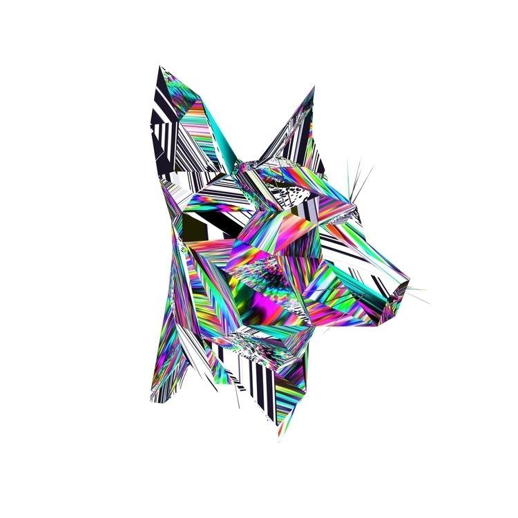 fox, experiment - skip1frame | ello