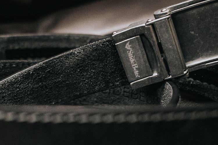 belts photographer fascinating  - dave_xt | ello