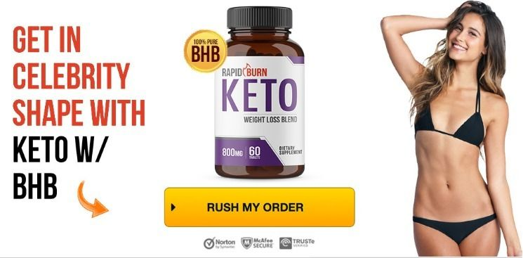 Rapid Burn Keto :- Weight thoug - atriciaughes | ello