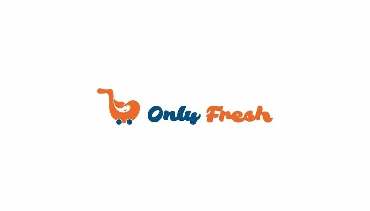 FRESH BRANDING  - branding, fish - fahadpgd | ello