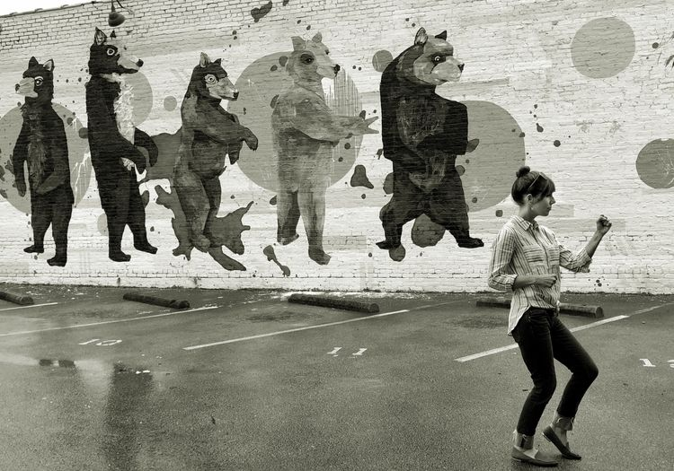 Dancing bears - photography, nashville - kenlong | ello