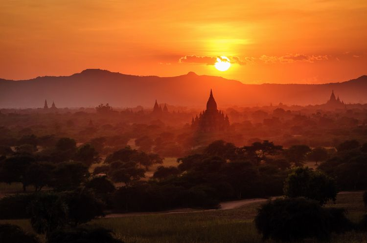 golden bagan memories ancient c - kleptography | ello