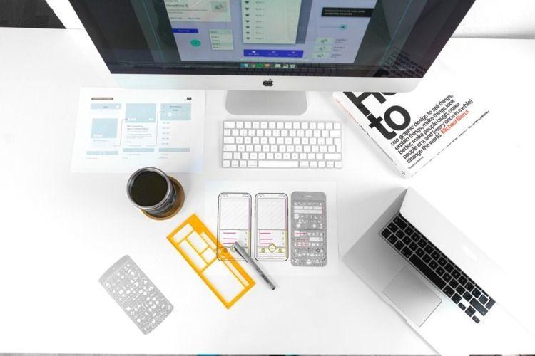 Professional UI/UX designers de - ann_green | ello