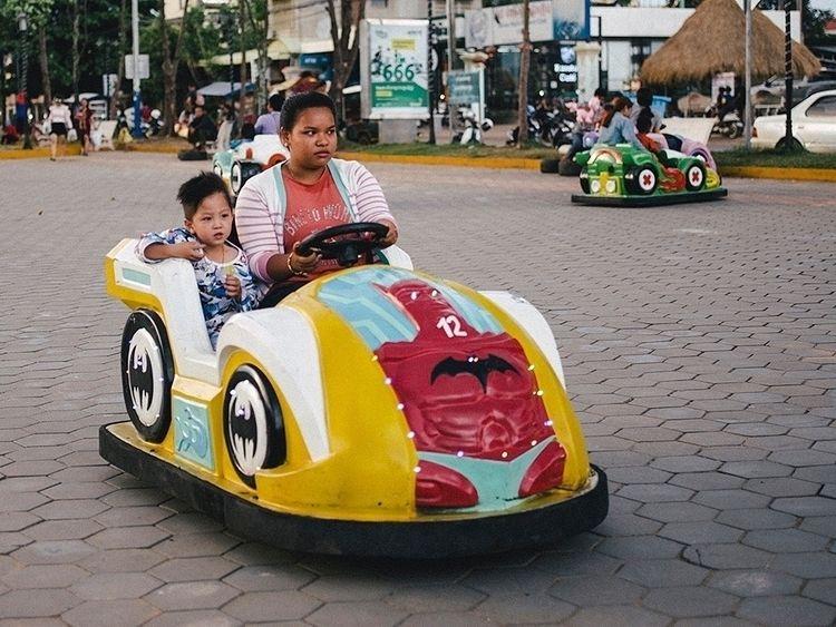 Kampot, Cambodia. 2018 - streetphotography - jorishermans | ello