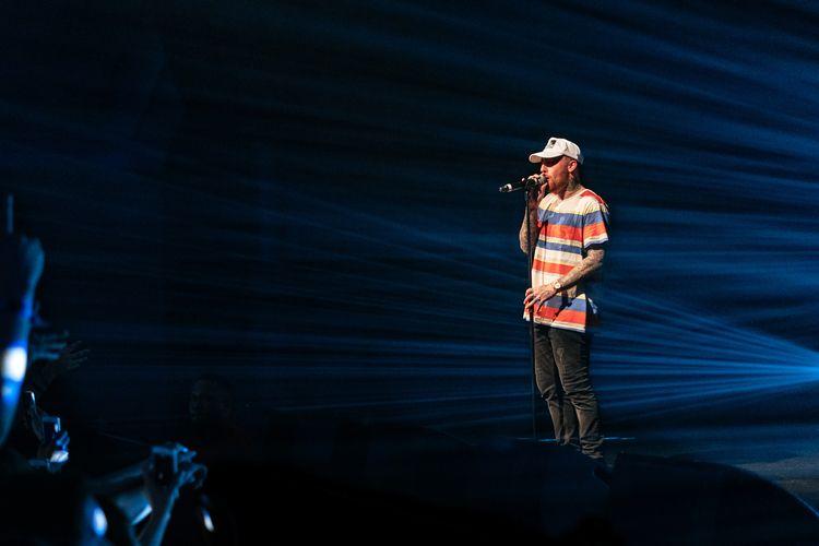 Mac Miller :heart:️ - concert, macmiller - adrelanine | ello