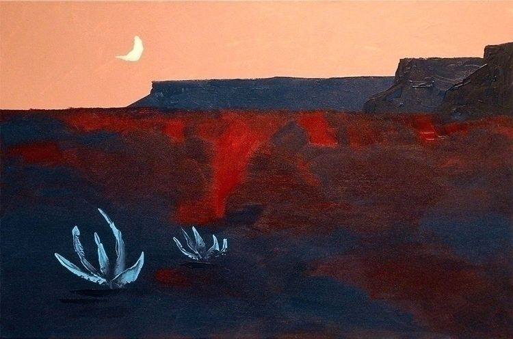 En los desiertos del corazón ✚  - artisticojuancarlos | ello