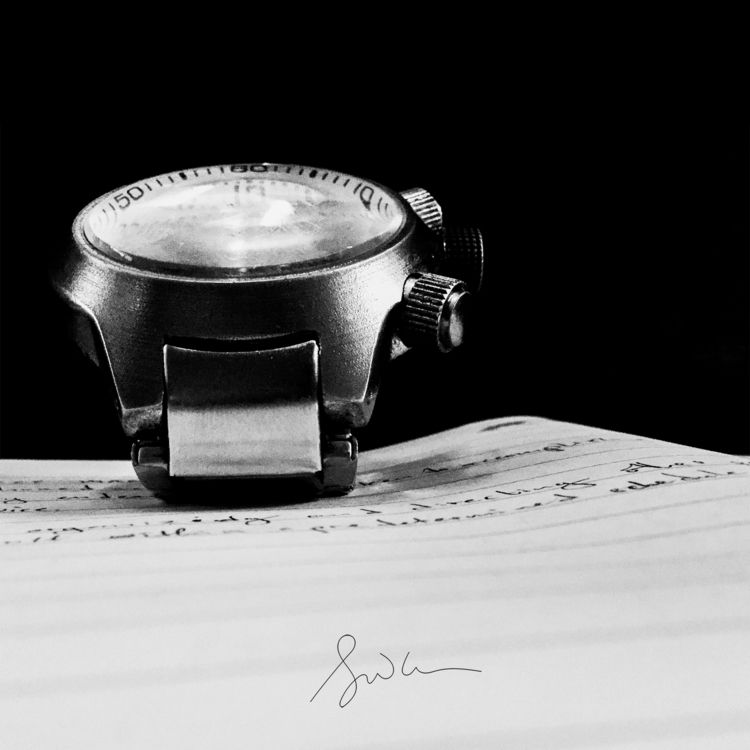 TIME SERIES - (02) PATIENCE Sho - andikanbassey | ello
