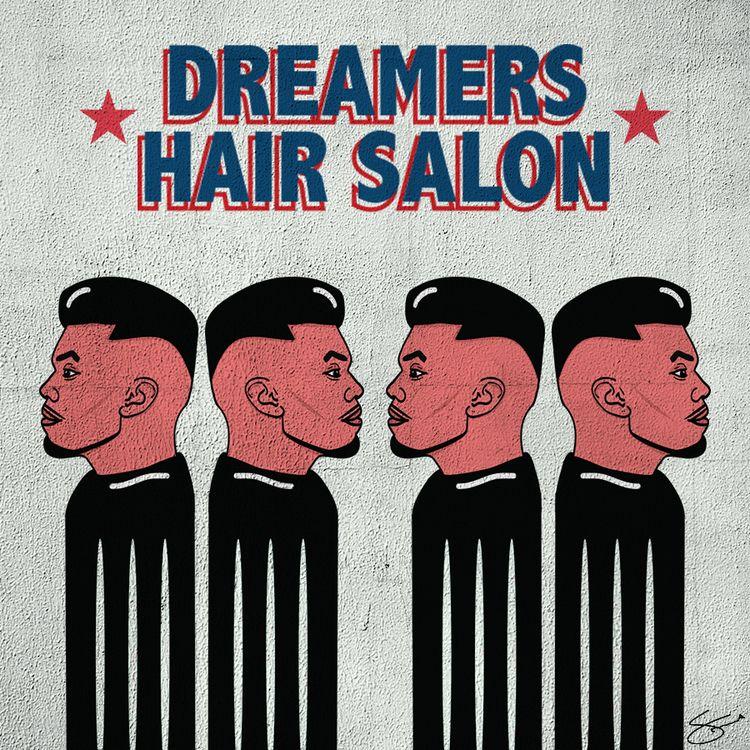 3/3 Dreamers Hair Salon inspire - leratodavid | ello