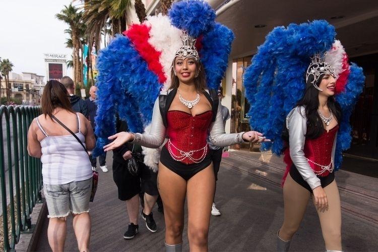 Las Vegas Boulevard Flamingo Ro - jasonogulnik | ello