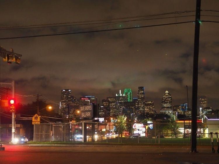 Darkness edge fown, Dallas Texa - etech18   ello