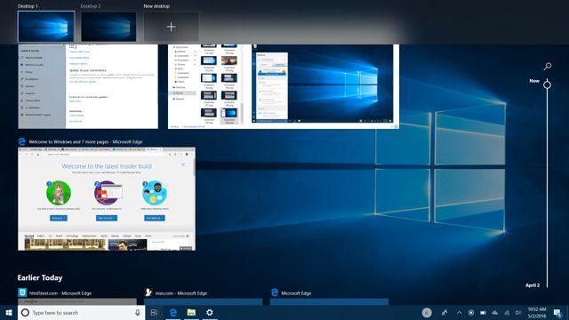 Steps Manually Upgrade Windows  - charlienoahim   ello