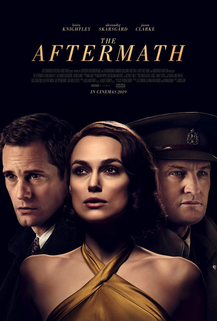 Aftermath - Trailer trailer Aft - comicbuzz | ello