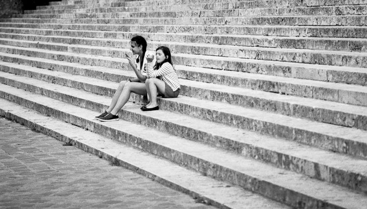Facetime - analog, amateurphotography - peterhphotography | ello