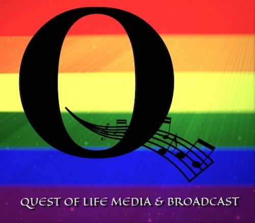 Today support QLRadio community - not_weird_queer | ello