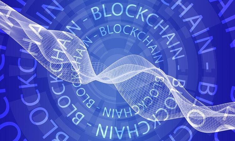Blockchain Technology Shipping  - davenportlaroche | ello
