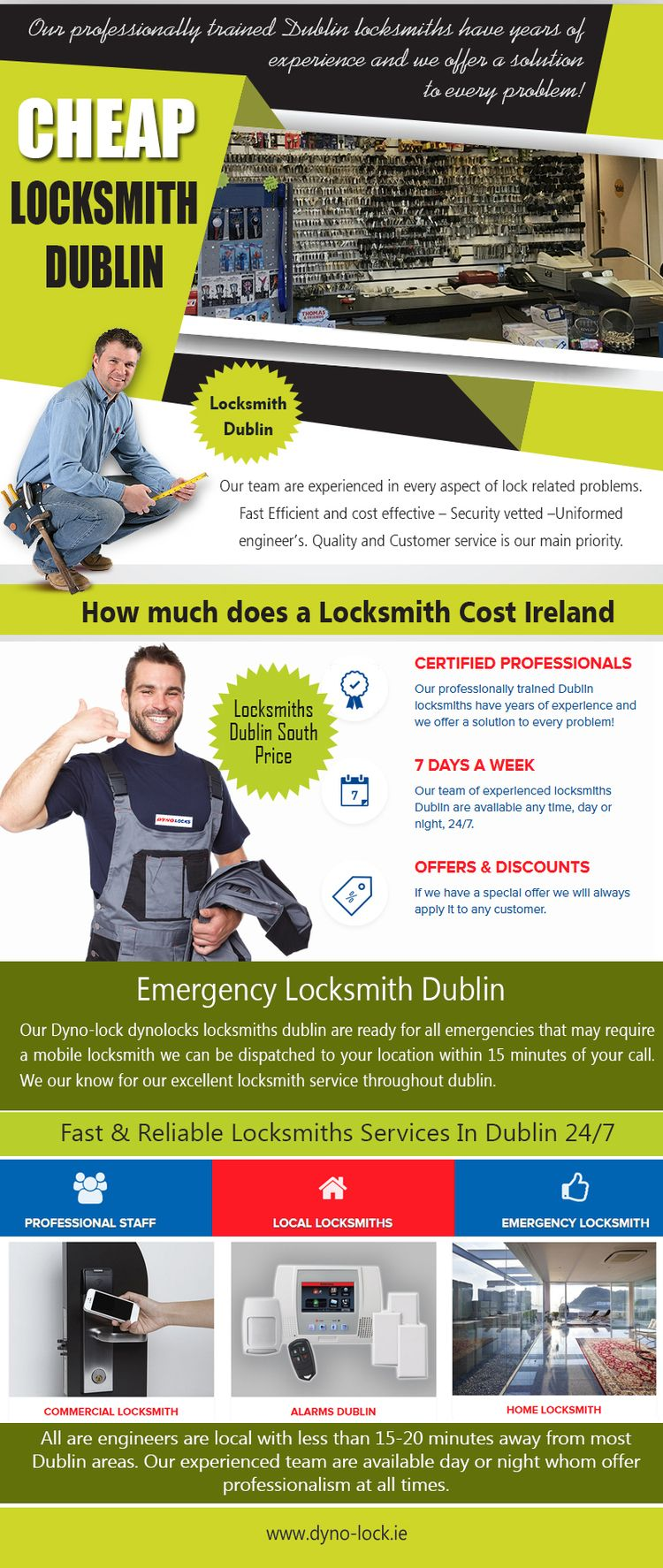 Cheap Locksmith Dublin locksmit - keycuttingdublin | ello