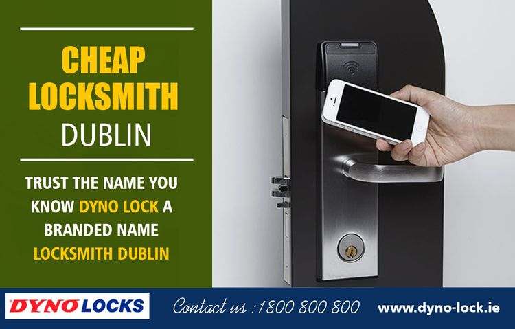 Cheap Locksmith Dublin free est - keycuttingdublin | ello