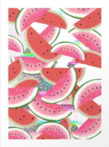 watermelons - szilvidsgn | ello