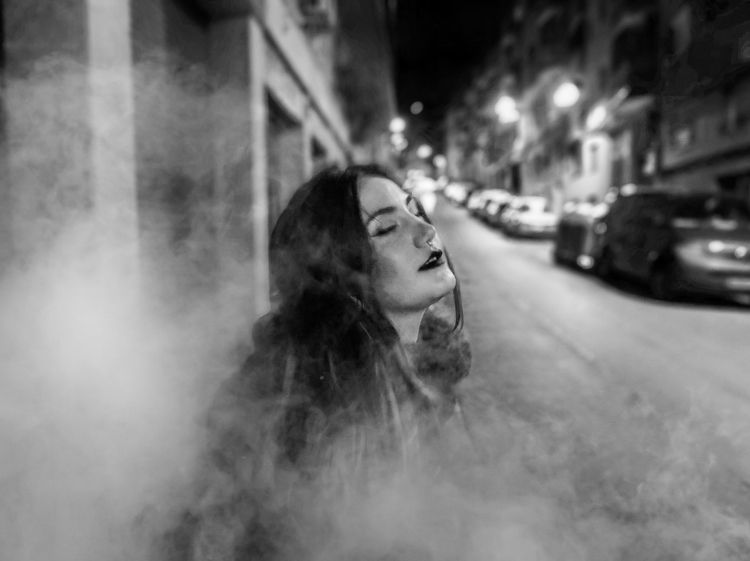 breath - ello, photography, blackandwhite - mokat   ello