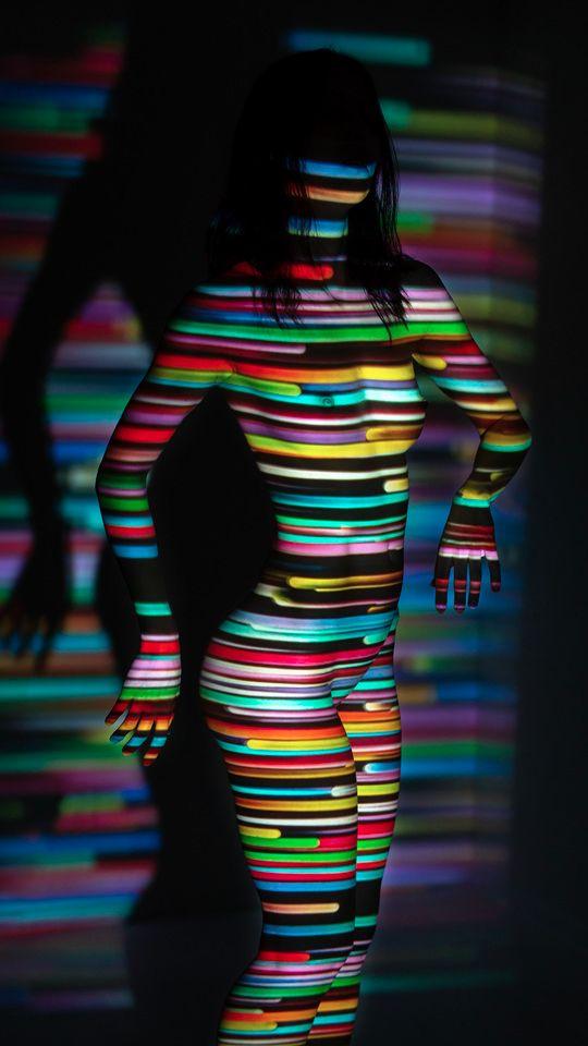 tits, light, color, nude, nsfw - ukimalefu | ello