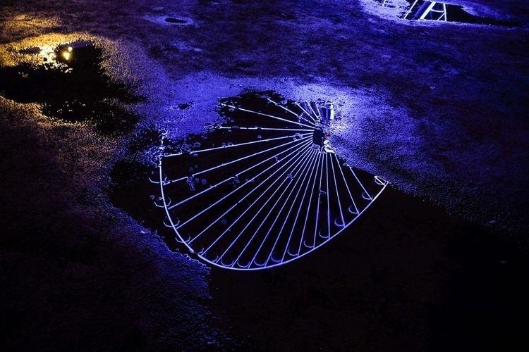 reflection, psychedelic, neonlight - asylum_of_spirits | ello