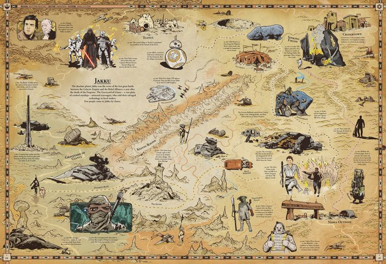 Tim McDonagh - Galactic Atlas:  - m-h-l-curates | ello