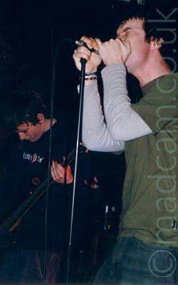 Junk Culture Barfly, Liverpool - madcam | ello