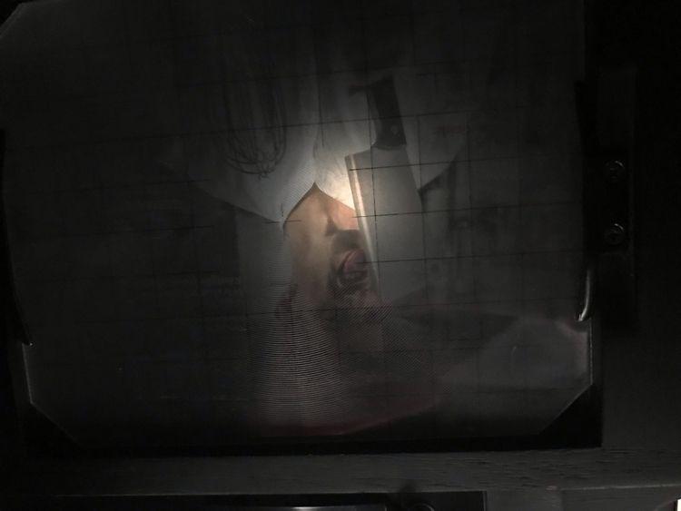 Tests mit der Grossformatkamera - royfocke   ello