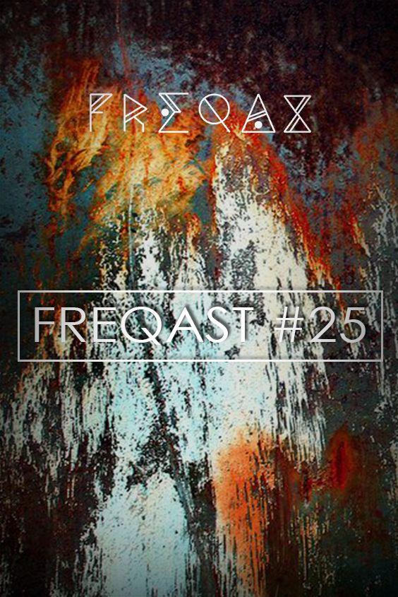 FREQAST uploaded! great weekend - freqax   ello