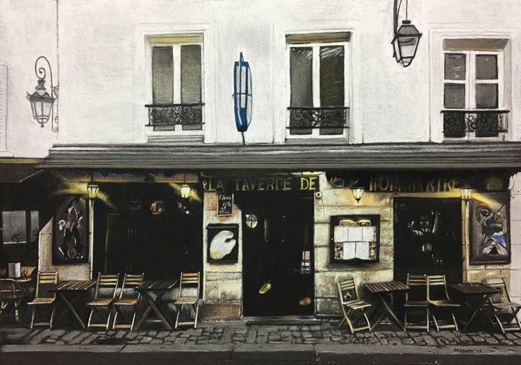 'La Taverne de Montmartre' 16 1 - micheleashby | ello