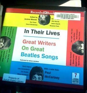 Tomorrow Beatles' Turning Point - mododyssey | ello