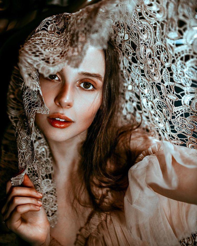 Marvelous Beauty Fashion Photog - photogrist | ello