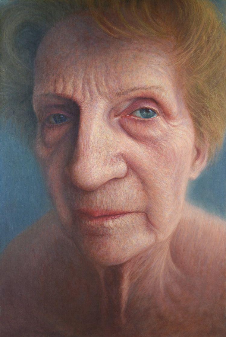 Amazing realistic paintings Dut - nettculture | ello