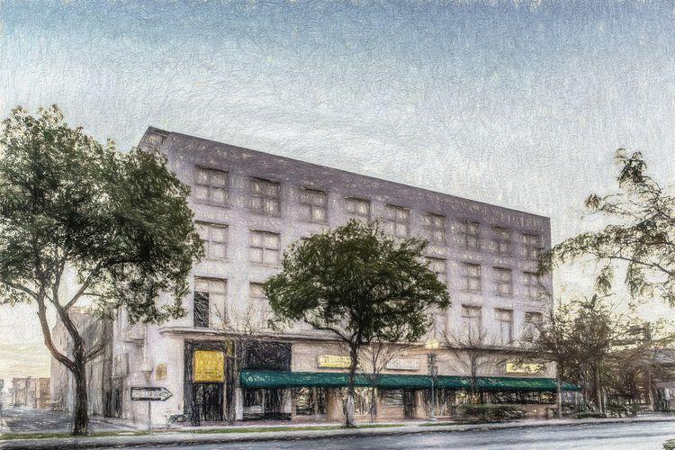 Hopkins Building 05 Bakersfield - davidseibold | ello